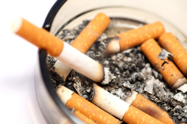 Ashes to Ashes: the Tobacco Industry (articles)