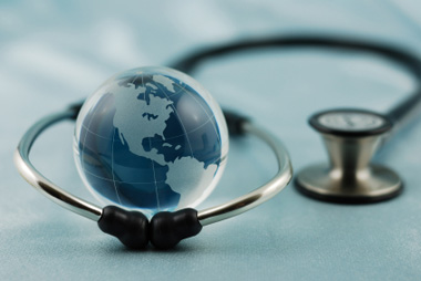 Globalisation and health (articles)