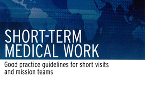 Short-term Medical Work (book reviews)