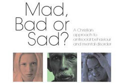 Mad, Bad or Sad? (book)