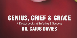 Genius, Grief and Grace (book)