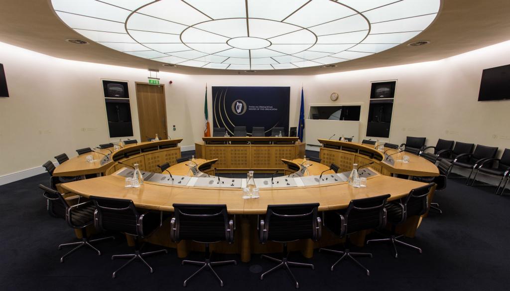 Irish Justice Committee rebuffs bill