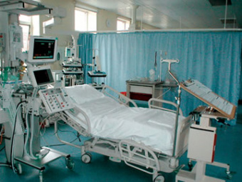 Intensive Care? No place of safety for very sick people in Belgium