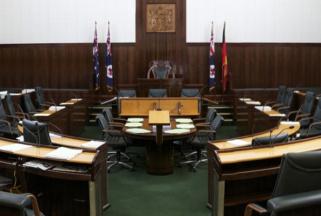 Tasmania rejects euthanasia bill