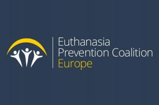 Lancement de la Coalition pour la prévention de l'euthanasie - Europe