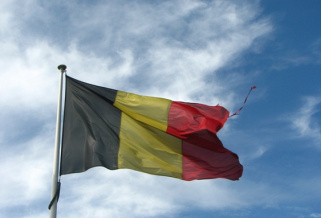 Belgium's grisly descent...